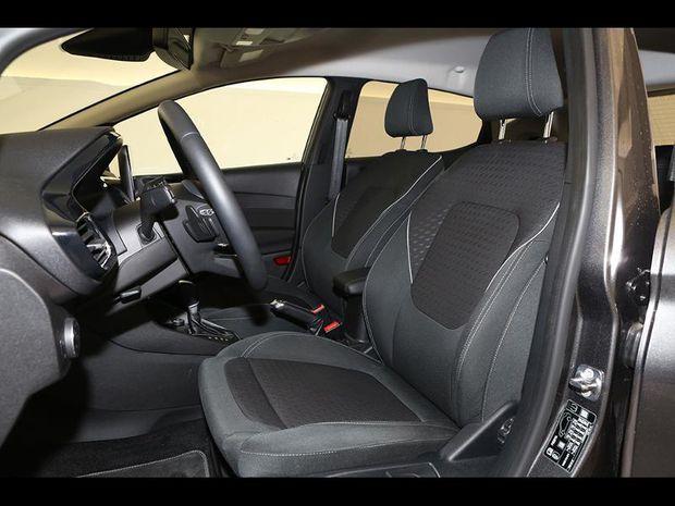 Photo miniature de la Ford Fiesta 1.0 EcoBoost 100ch Stop&Start Titanium 5p Euro6.2 2018 d'occasion