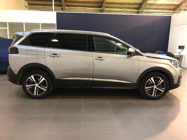 Photo miniature de la Peugeot 5008 1.2 PureTech 130ch E6.c Allure S&S EAT8 2019 d'occasion