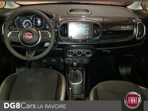 Photo miniature de la Fiat 500L 1.6 Multijet 16v 120ch S&S Cross 2019 d'occasion