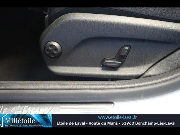 Photo miniature de la Mercedes Classe C 180 d Executive 7G-Tronic Plus 2016 d'occasion