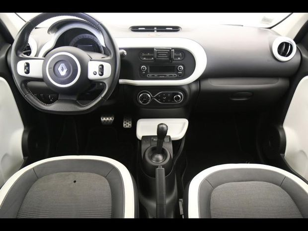 Photo miniature de la Renault Twingo 1.0 SCe 70ch Stop&Start Midnight EDC 2017 d'occasion