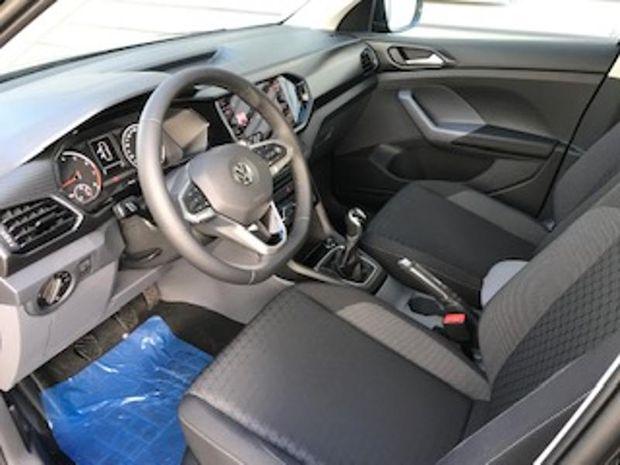 Photo miniature de la Volkswagen T-cross 1.0 TSI 95ch 2019 d'occasion