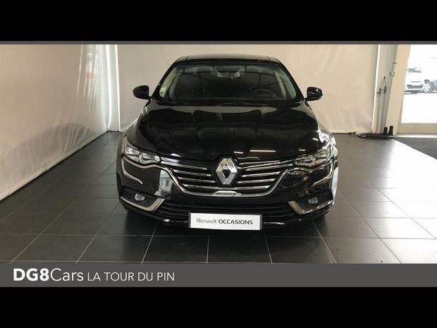 Photo miniature de la Renault Talisman 1.6 dCi 160ch energy Initiale Paris EDC 2018 d'occasion