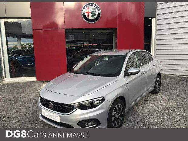 Photo miniature de la Fiat Tipo 1.4 95ch Mirror MY19 4p 2019 d'occasion