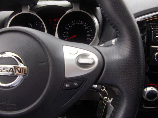 Photo miniature de la Nissan Juke 1.2 DIG-T 115ch Acenta 2015 d'occasion