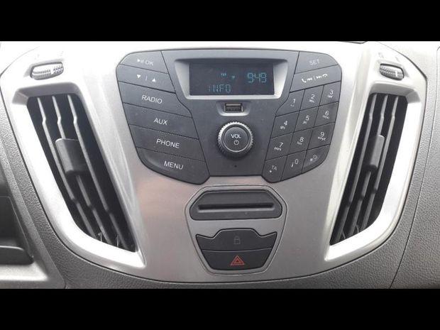Photo miniature de la Ford Transit Custom Fg 270 L1H1 2.0 TDCi 170 Trend Business 2017 d'occasion