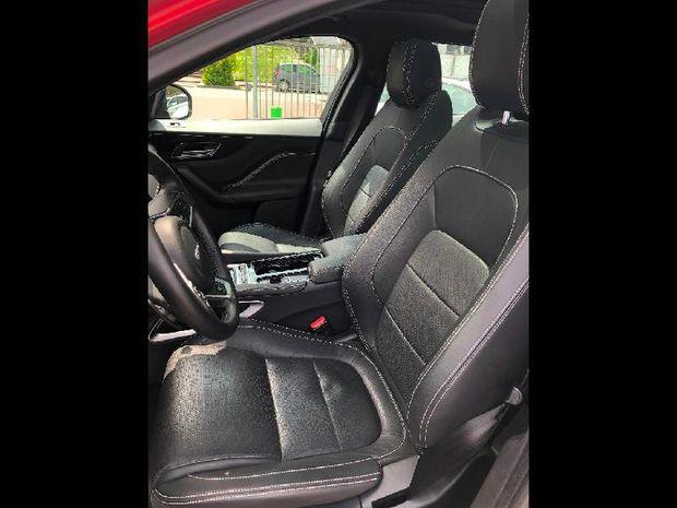 Photo miniature de la Jaguar F-Pace V6 3.0D 300ch R-Sport 4x4 BVA8 2017 d'occasion