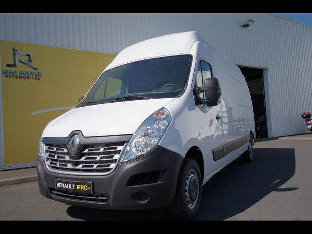 Photo miniature de la Renault Master Fg F3500 L3H3 2.3 dCi 170ch energy Grand Confort Euro6 2018 d'occasion
