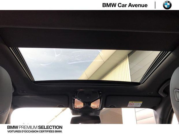 Photo miniature de la BMW Serie 3 330eA 292ch M Sport 2019 d'occasion