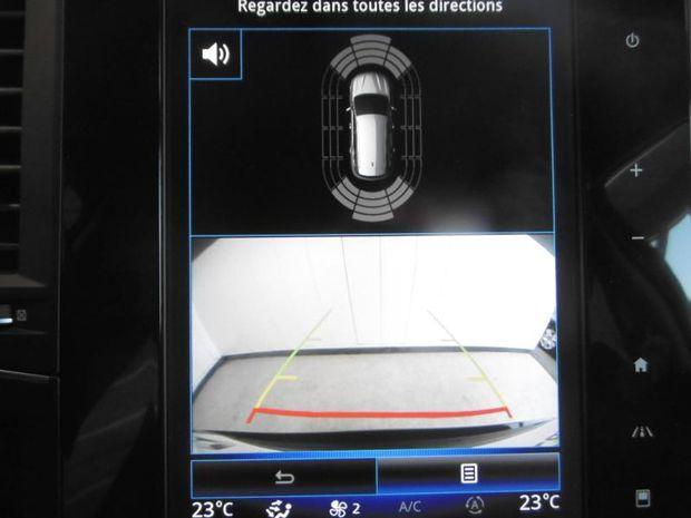 Photo miniature de la Renault Koleos 2.0 dCi 175ch Intens X-Tronic - 18 2019 d'occasion