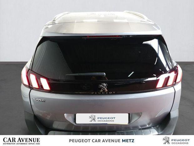 Photo miniature de la Peugeot 5008 1.2 PureTech 130ch E6.c Allure S&S 2019 d'occasion
