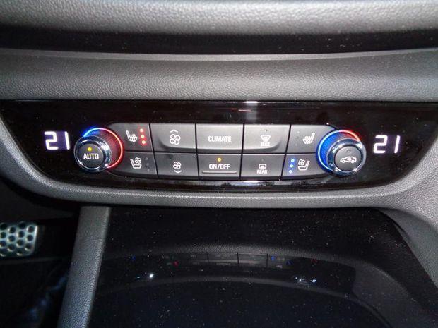 Photo miniature de la Opel Insignia Grand Sport 2.0 D 170ch Ultimate AT8 Euro6dT 143g 2019 d'occasion