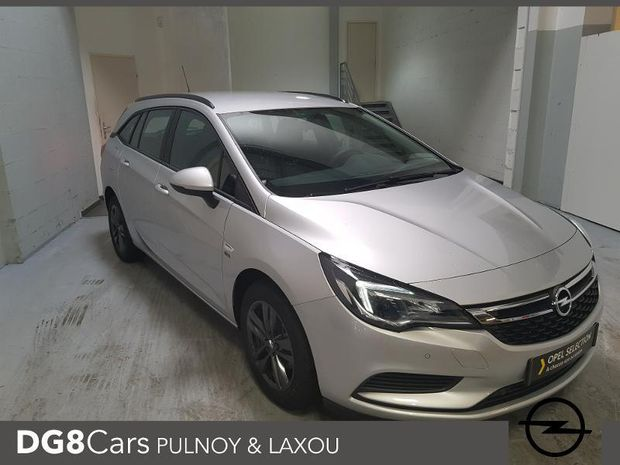 Photo miniature de la Opel Astra Sports Tourer 1.0 Turbo 105ch ECOTEC Edition 120 ans Euro6d-T 2019 d'occasion