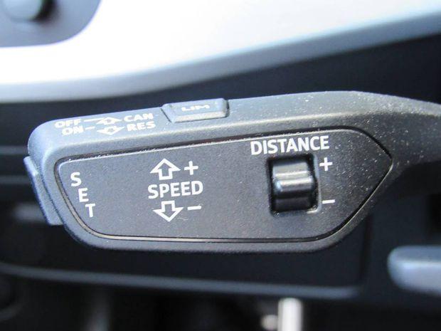 Photo miniature de la Audi A5 Sportback 35 TDI 150 S tronic 7 S Line 2019 d'occasion