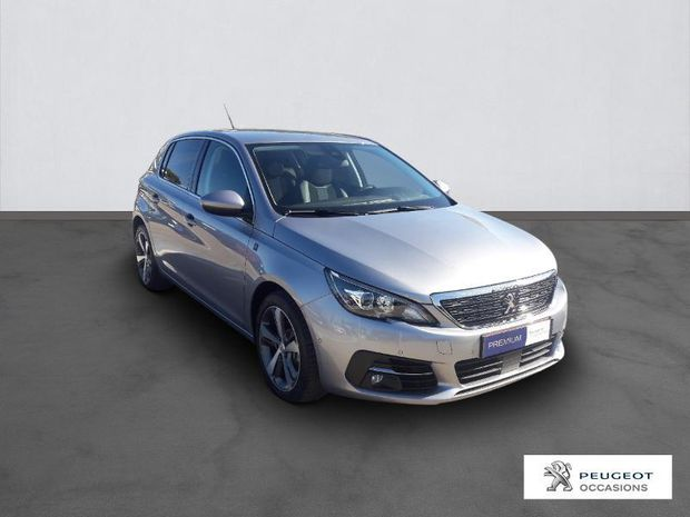 Photo miniature de la Peugeot 308 1.2 PureTech 130ch E6.c S&S Tech Edition EAT8 2019 d'occasion