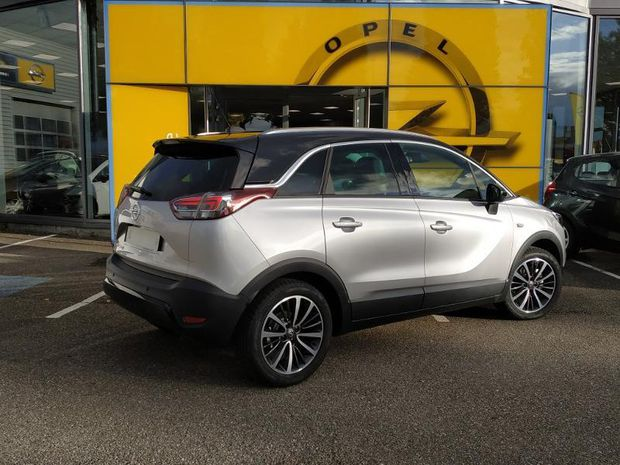 Occasion Opel Crossland X 1 2 Turbo 130 Ultimate Full Led Cuir 2000 Km 1822458