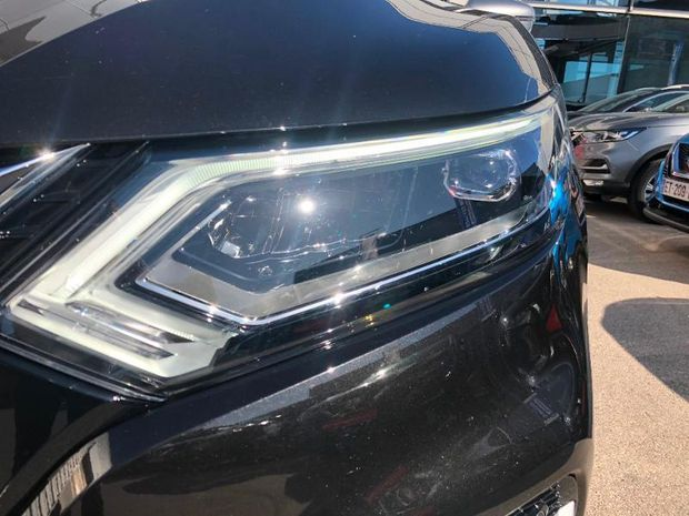 Photo miniature de la Nissan Qashqai 1.5 dCi 115ch Tekna+ 2019 2019 d'occasion