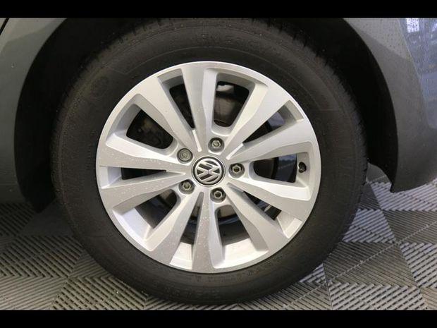 Photo miniature de la Volkswagen Golf 1.0 TSI 110ch Trendline 5p 2018 d'occasion