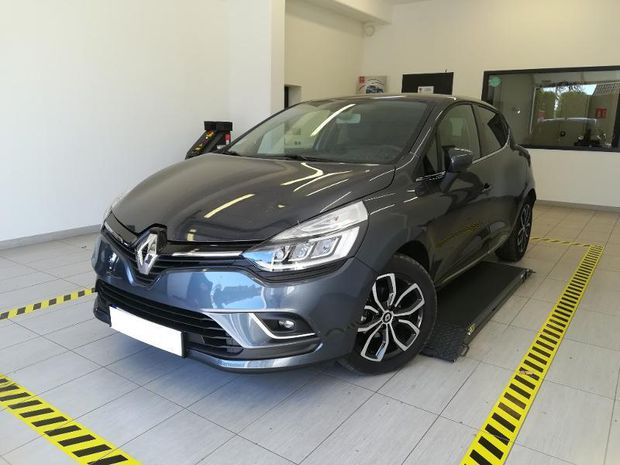 Photo miniature de la Renault Clio 0.9 TCe 90ch energy Intens 5p Euro6c 2019 d'occasion
