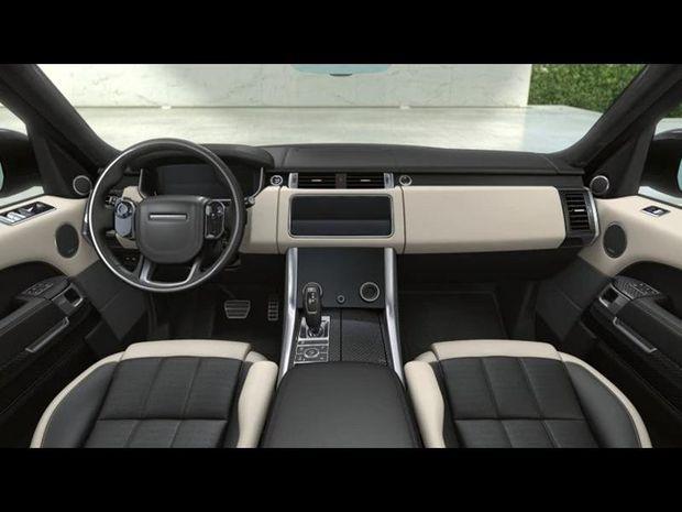 Photo miniature de la Land Rover Range Rover Sport 2.0 P400e 404ch Autobiography Dynamic Mark VIII 2019 d'occasion