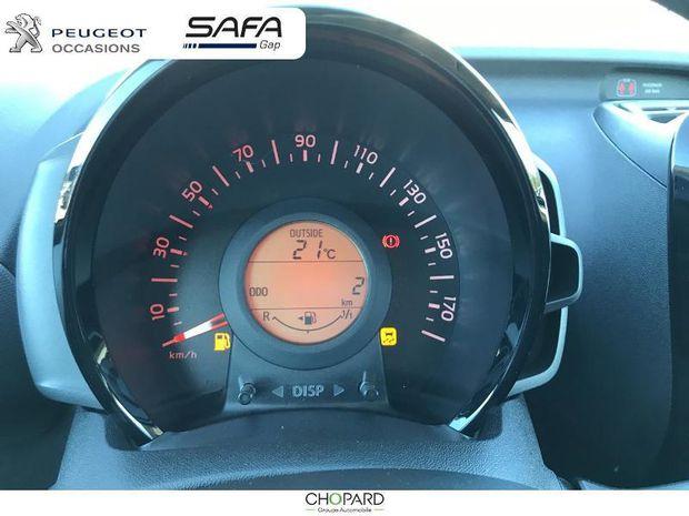 Photo miniature de la Peugeot 108 VTi 72 Style S&S 85g 3p 2019 d'occasion