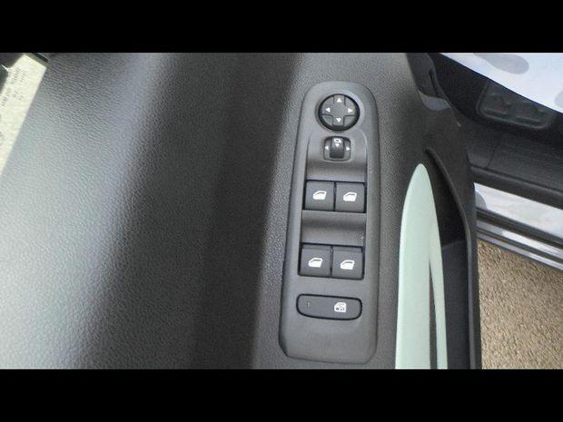Photo miniature de la Citroën Berlingo M PureTech 110ch S&S Shine E6.d 2019 d'occasion