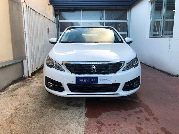 Photo miniature de la Peugeot 308 SW 1.2 PureTech 110ch E6.3 S&S Active Business 2019 d'occasion