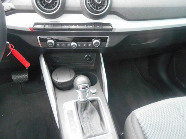 Photo miniature de la Audi Q2 30 TDI 116ch Design S tronic 7 Euro6d-T 2019 d'occasion