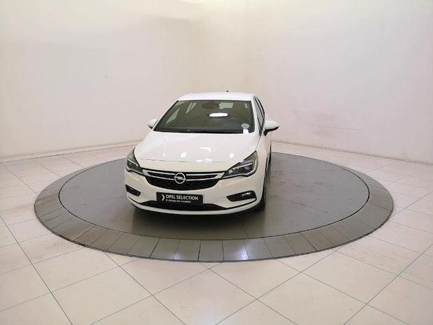 Photo miniature de la Opel Astra 1.4 Turbo 125ch Start&Stop Dynamic GPS 2016 d'occasion