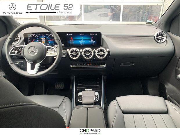 Photo miniature de la Mercedes Classe B 180 136ch Progressive Line 7G-DCT 2019 d'occasion
