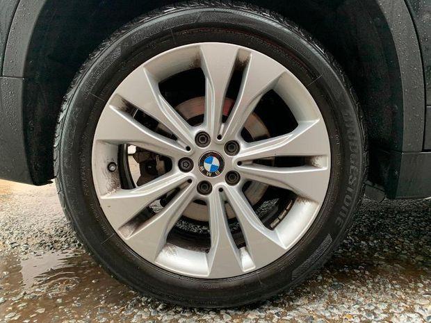 Photo miniature de la BMW X1 sDrive20dA 190ch xLine 2016 d'occasion