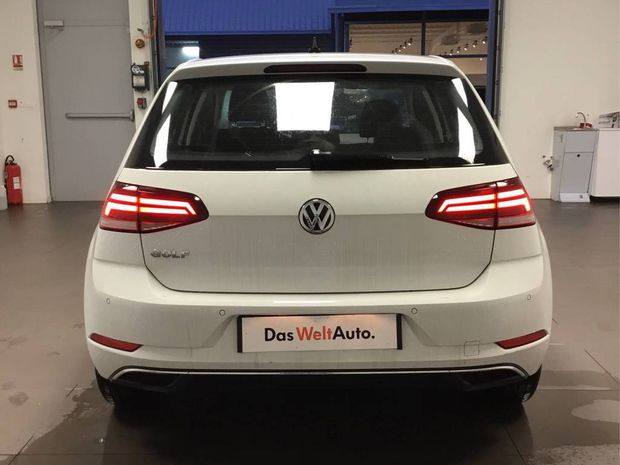 Photo miniature de la Volkswagen Golf 1.0 TSI 115 BVM6 Connect 2019 d'occasion