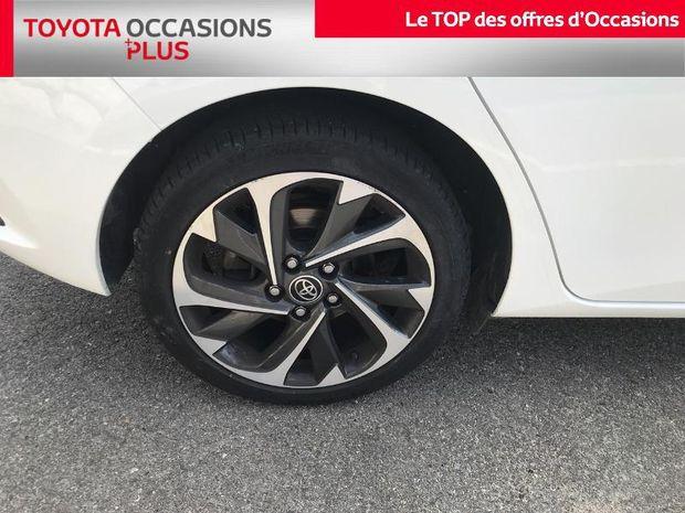 Photo miniature de la Toyota Auris 90 D-4D Design Business 2018 d'occasion