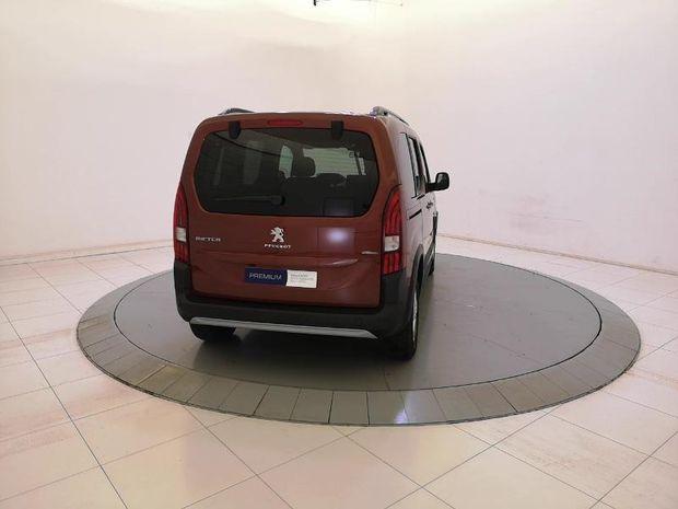 Photo miniature de la Peugeot Rifter BlueHDi 130ch S&S Standard GT Line 2019 d'occasion
