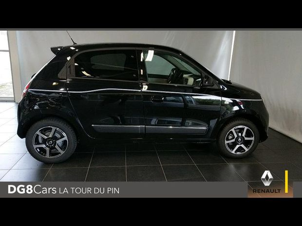 Photo miniature de la Renault Twingo 0.9 TCe 90ch energy Intens Euro6c 2019 d'occasion