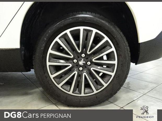Photo miniature de la Peugeot 2008 1.2 PureTech 82ch E6.c Active S&S 2019 d'occasion