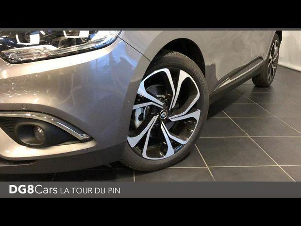 Photo miniature de la Renault Scenic 1.7 Blue dCi 120ch Intens EDC 2019 d'occasion