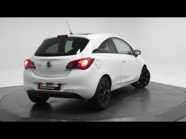 Photo miniature de la Opel Corsa 1.3 CDTI 95ch ecoFLEX Color Edition Start/Stop 3p 2016 d'occasion