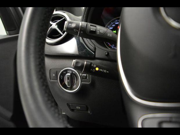 Photo miniature de la Mercedes Classe B 200 156ch Inspiration 7G-DCT 2016 d'occasion