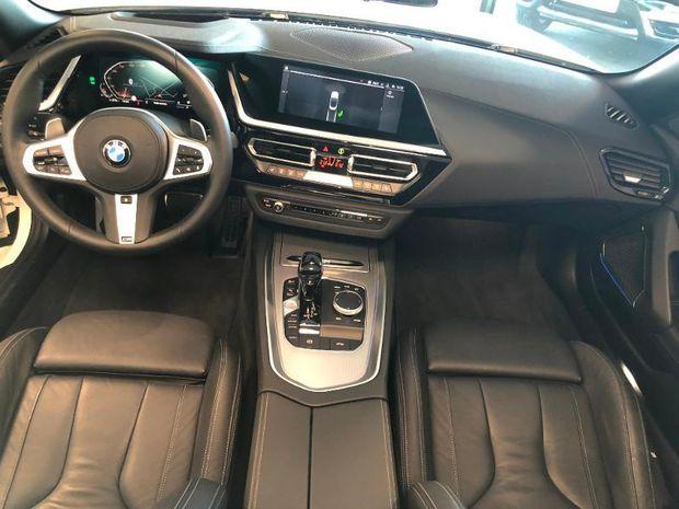 Photo miniature de la BMW Z4 Roadster sDrive20iA 197ch M Sport 2019 d'occasion