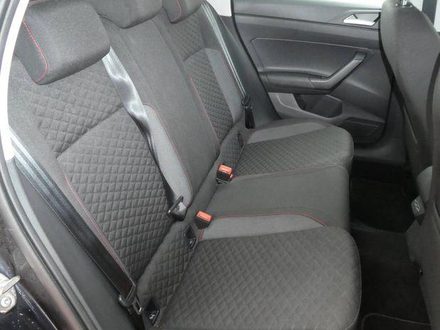 Photo miniature de la Volkswagen Polo 1.0 TSI 95 S&S BVM5 Connect 2019 d'occasion