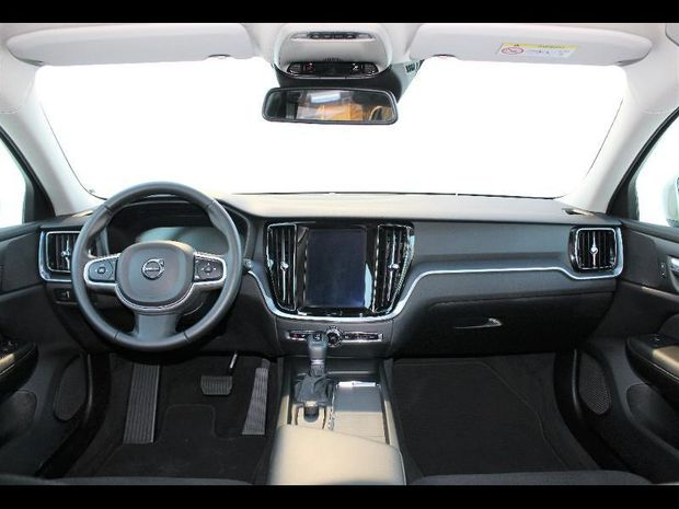 Photo miniature de la Volvo V60 D3 150ch Business Geartronic 2019 d'occasion