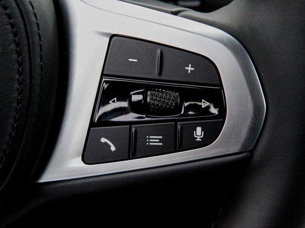 Photo miniature de la BMW Serie 3 320dA 190ch M Sport 2019 d'occasion