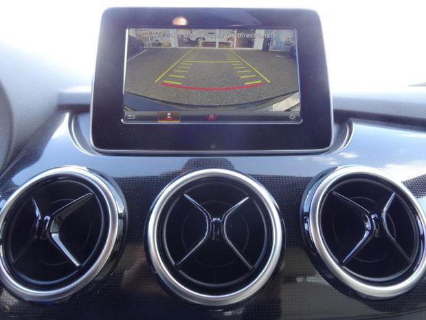 Photo miniature de la Mercedes Classe B 200d 136ch Intuition 4Matic 7G-DCT 2016 d'occasion