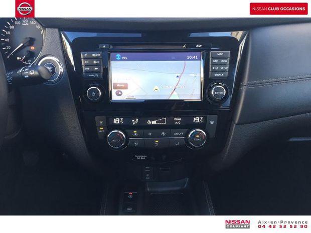 Photo miniature de la Nissan X-Trail 1.6 dCi 130ch Tekna 7 places 2018 d'occasion