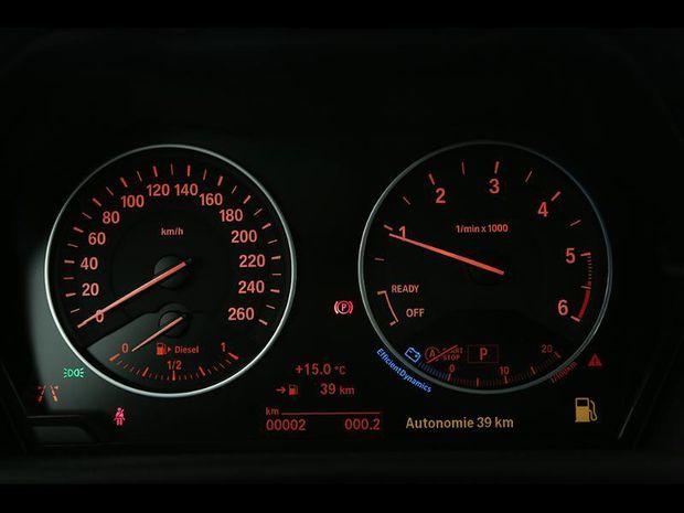 Photo miniature de la BMW Serie 2 ActiveTourer 216dA 116ch Luxury DKG7 2019 d'occasion