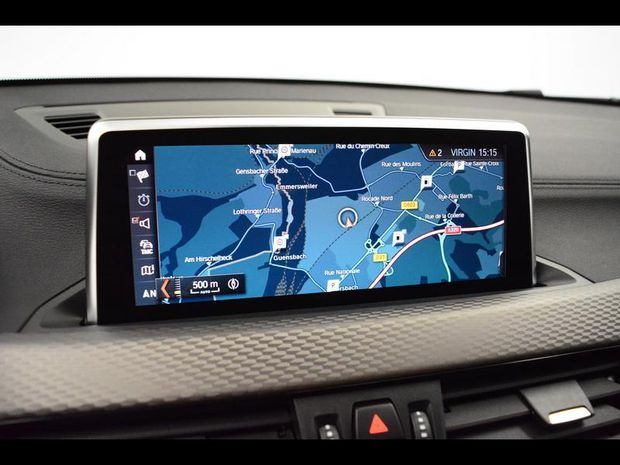 Photo miniature de la BMW X2 xDrive20dA 190ch M Sport Euro6d-T 2019 d'occasion