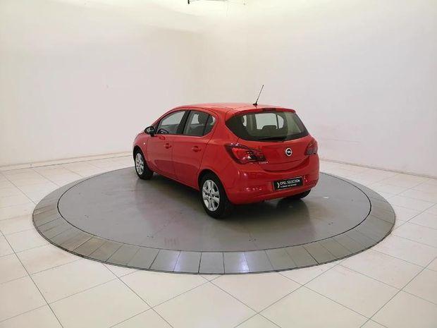 Photo miniature de la Opel Corsa 1.4 90ch Edition 5p 2019 d'occasion