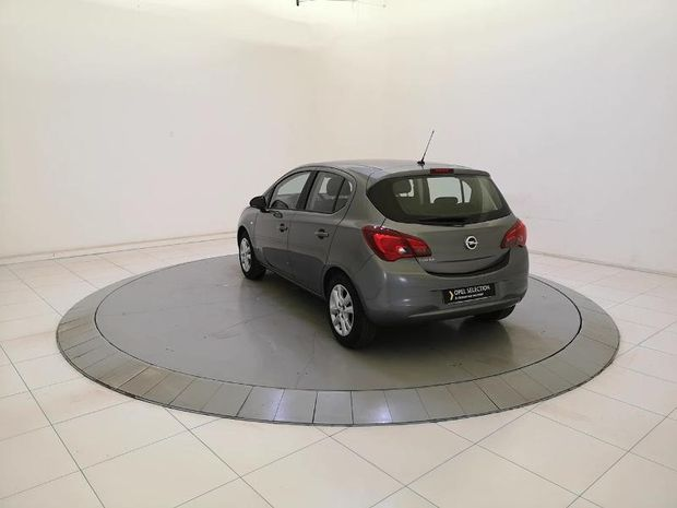 Photo miniature de la Opel Corsa 1.4 90ch Edition 5p 2019 d'occasion
