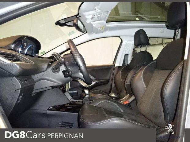 Photo miniature de la Peugeot 2008 1.2 PureTech 130ch E6.c Crossway S&S 2018 d'occasion